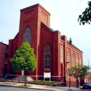 Свято-Троицкая церковь (Балтимор, Мэриленд)