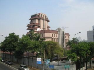 Посольство России в Индонезии