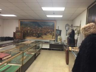 Музей Кубанского казачьего войска зарубежом