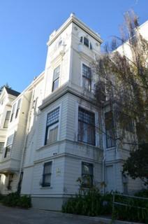 Музей Общества Русских Ветеранов Великой войны Сан-Франциско