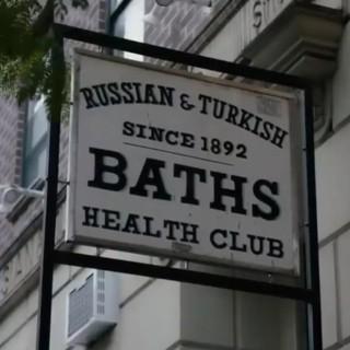 Russian and Turkish Baths