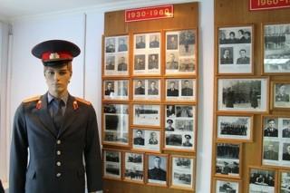 Музей МВД Татарстана в Казани