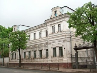 Музей Салиха Сайдашева в Казани