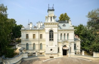 Музей ИЗО в Казани