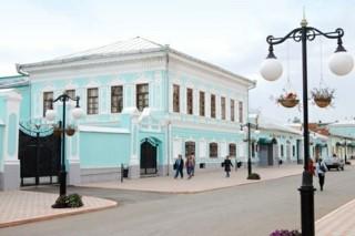 Музей истории в Елабуге