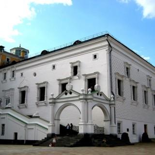 Грановитая палата (Москва)