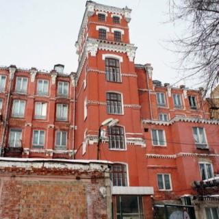 Товарищество Прохоровской Трехгорной мануфактуры