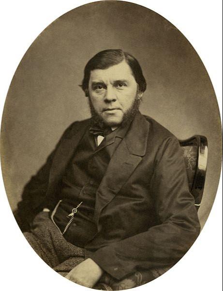Владимир Александрович Соллогуб (дядя Федора Львовича)