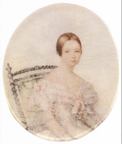 Мария Фёдоровна Самарина (мать Федора Львовича )