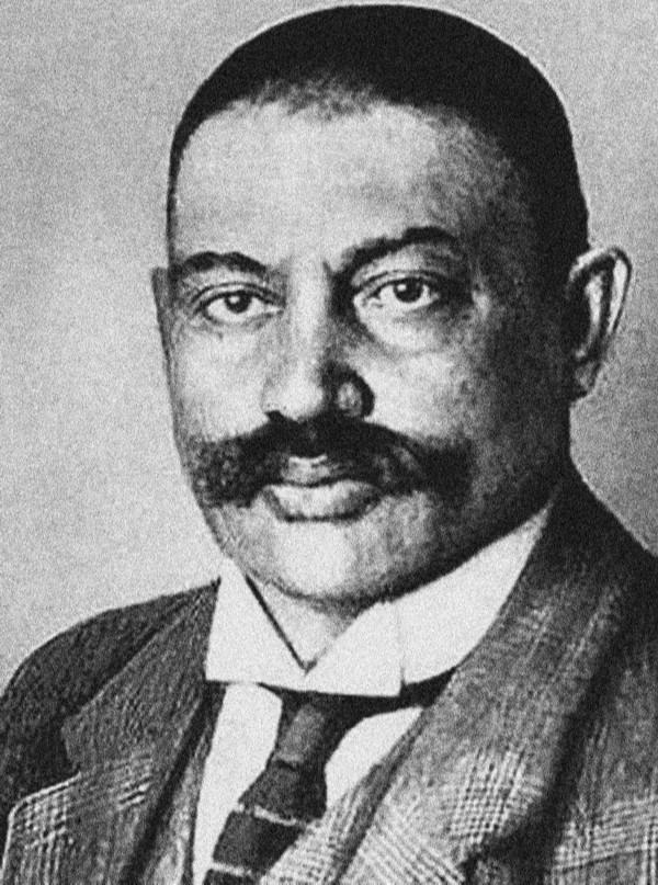 Азеф Евгений Филиппович