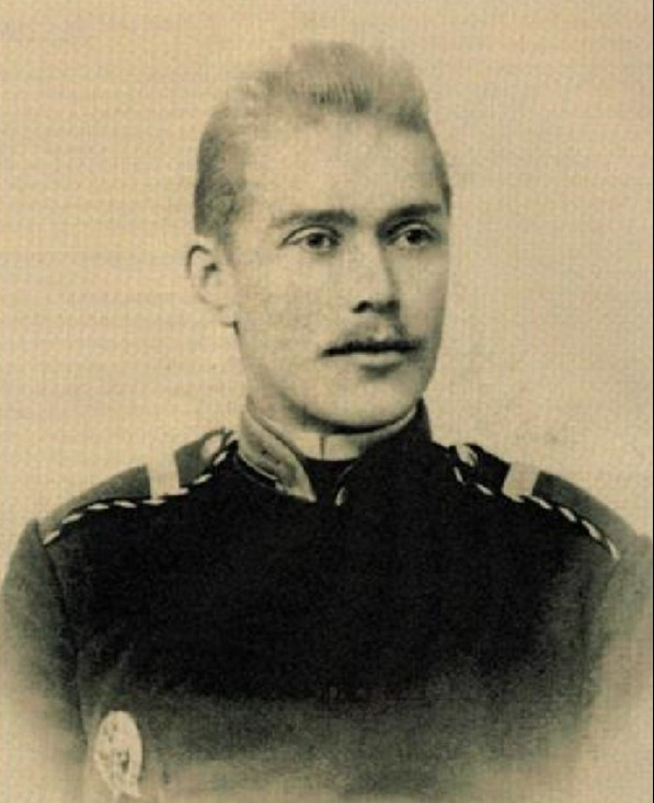 Николай Александрович Ромейко-Гурко