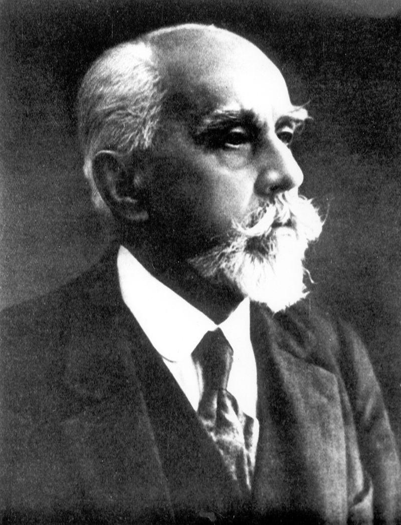 Степан Карлович Джевецкий