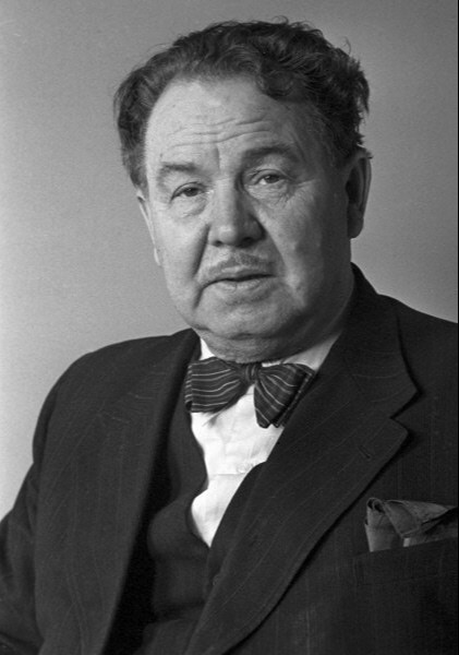 Александр Михайлович Герасимов