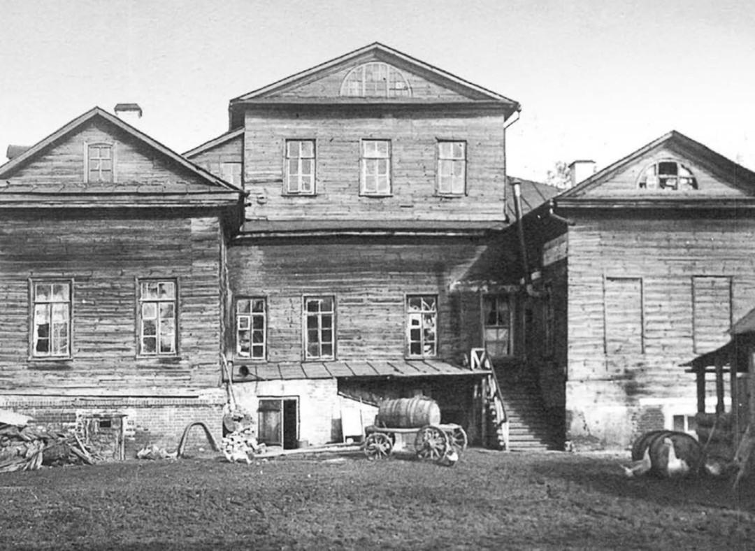 Первое пензенское фотоателье