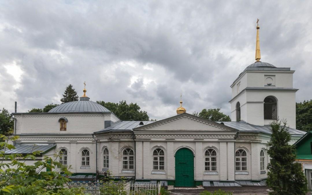 Митрофановская церковь