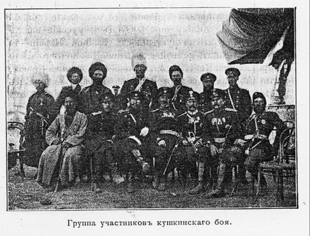 Самый южный город Российской империи (Серхетабад, Туркменистан)