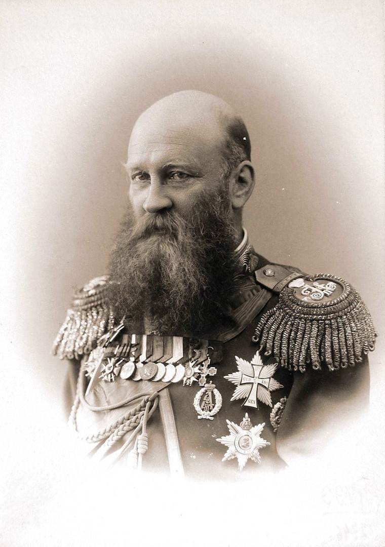 Марьино, усадьба князей Барятинских