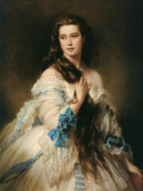 Римская-Корсакова Варвара Дмитриевна