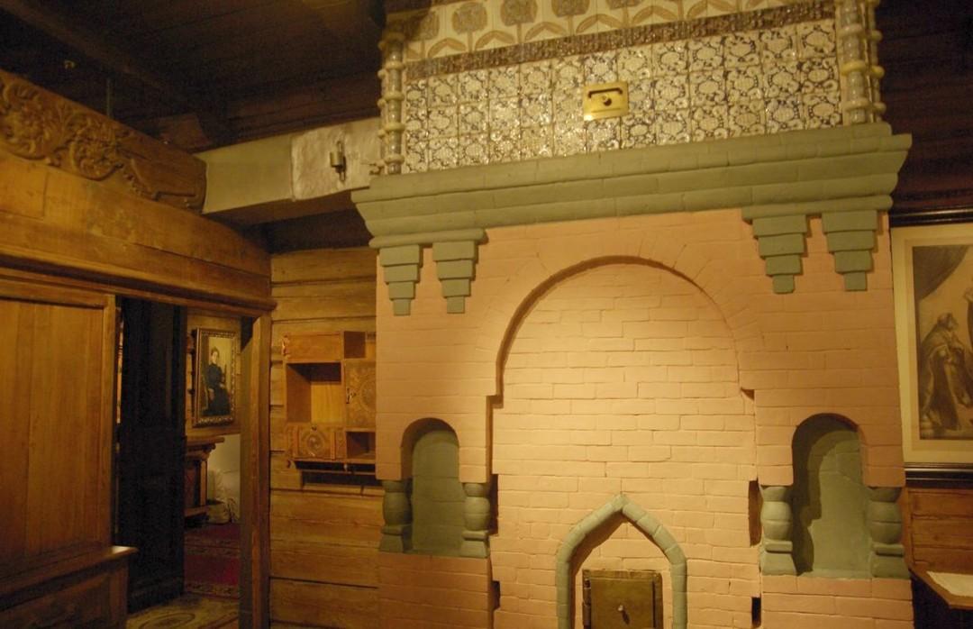 Дом-музей Виктора Михайловича Васнецова