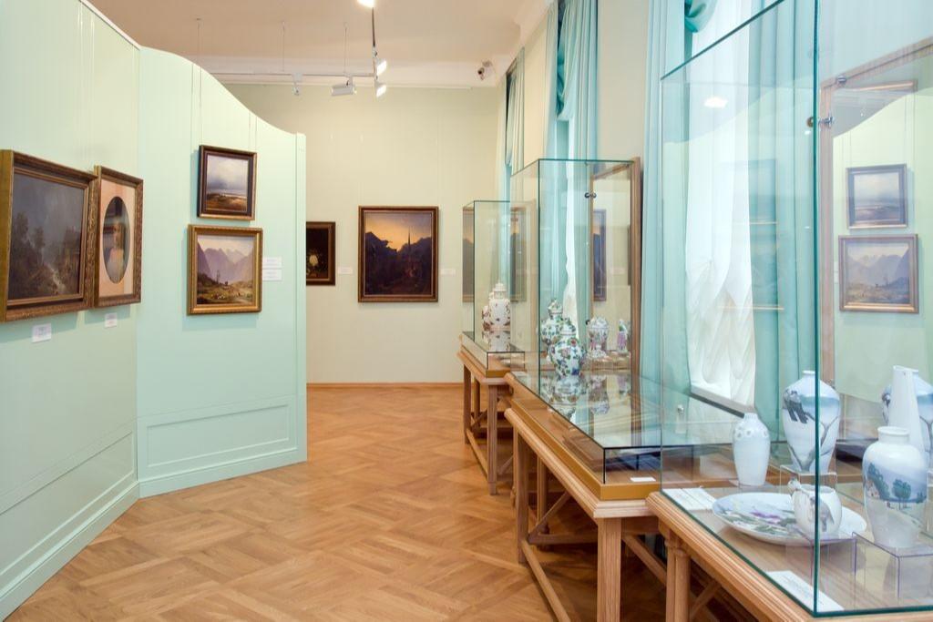 Смоленская художественная галерея