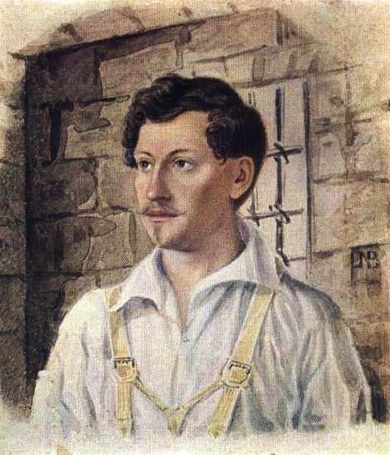 Анненков Иван Александрович