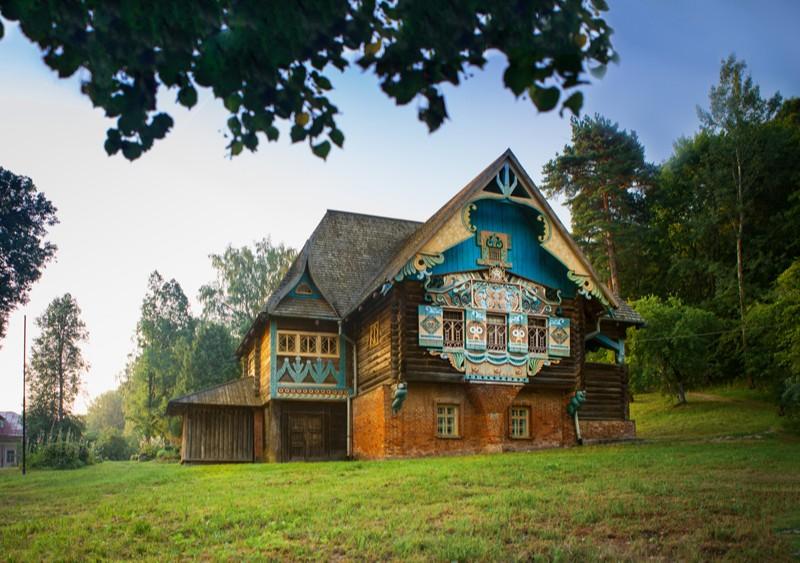 Смоленский государственный музей-заповедник
