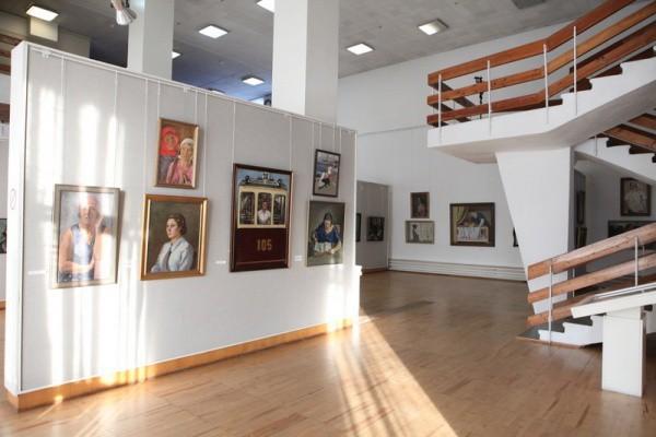 Архангельский музей изобразительных искусств