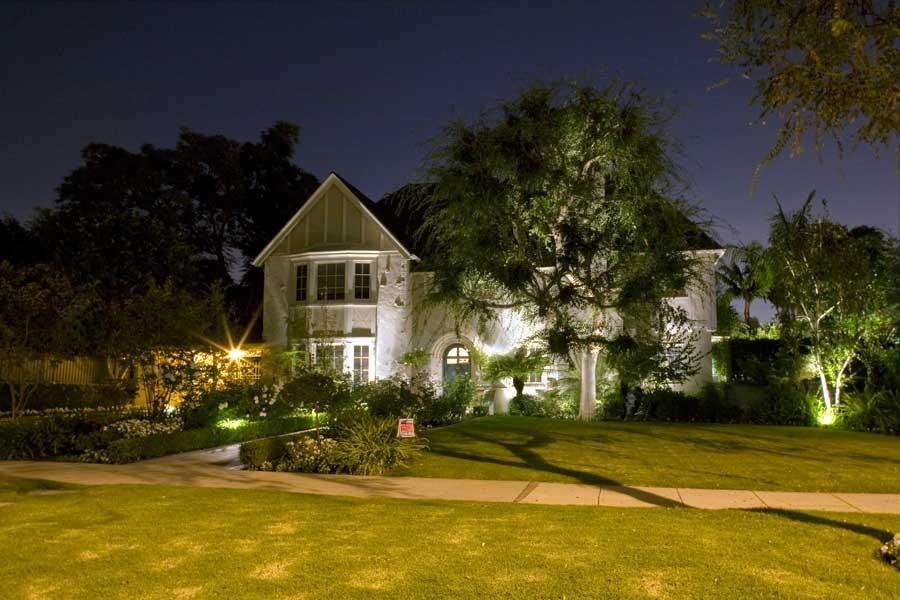 Дом Рахманинова в Беверли-Хиллс