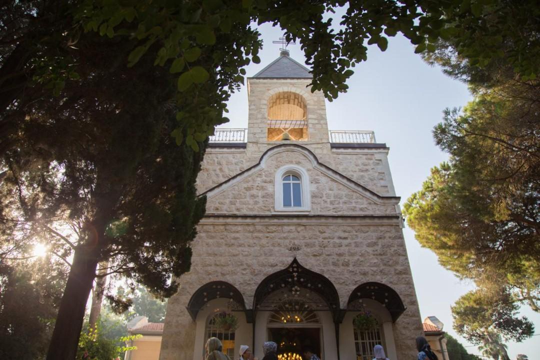 Церковь Пророка Илии
