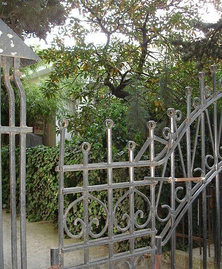 Дом архитектора Краснова в Ялте