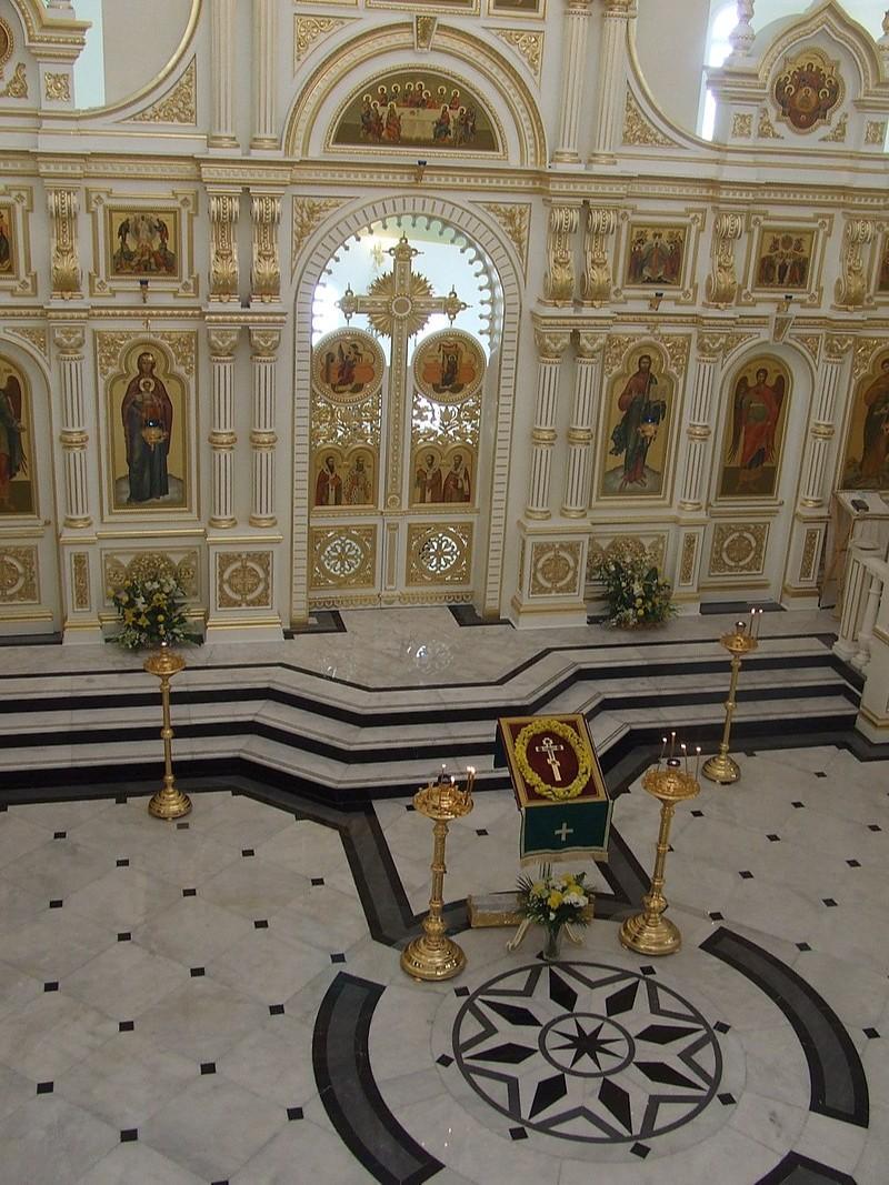 Церковь Апостола Филиппа в Шардже