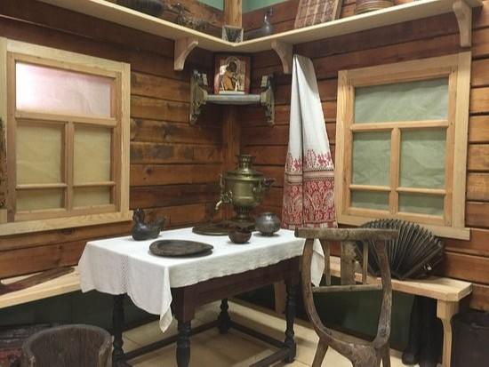 Вельский краеведческий музей им. В.Ф. Кулакова