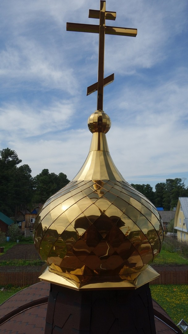 Иоанно-Предтеченская церковь