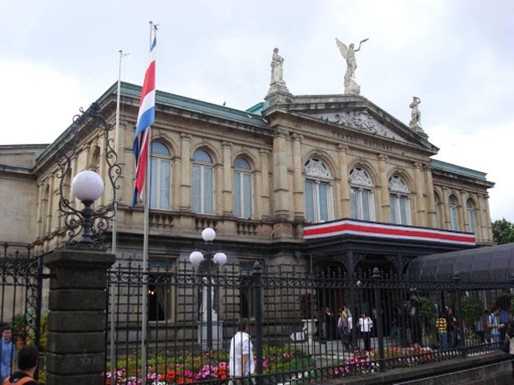 Русские в Коста-Рике