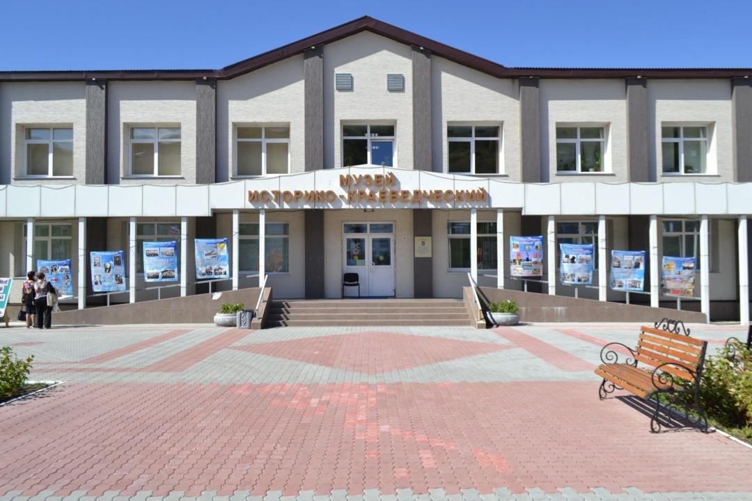 Невельский историко-краеведческий музей