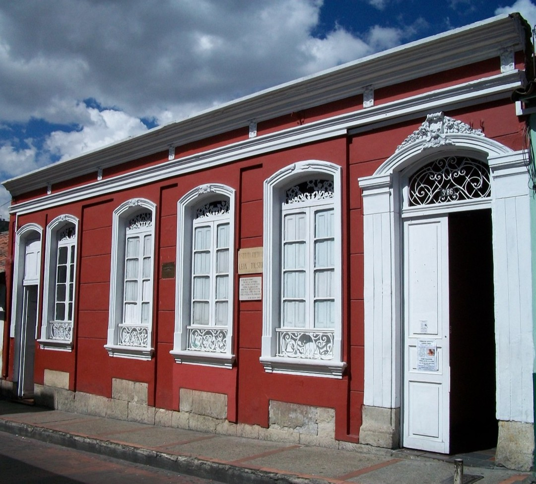 Институт культуры им. Л.Н.Толстого (Колумбия)