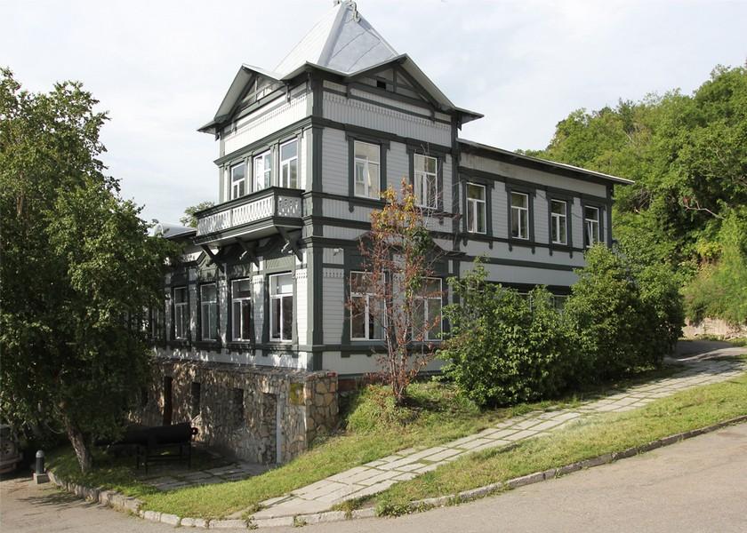 Камчатский краевой объединенный музей