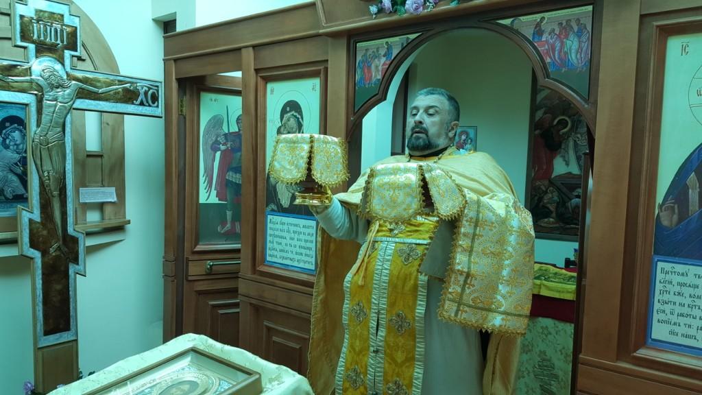 Церковь Святой Троицы (Ла-Пас)