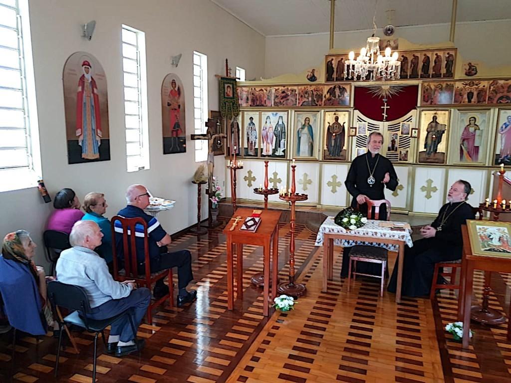 Церковь Святых Апостолов Петра и Павла (Санта-Роза)