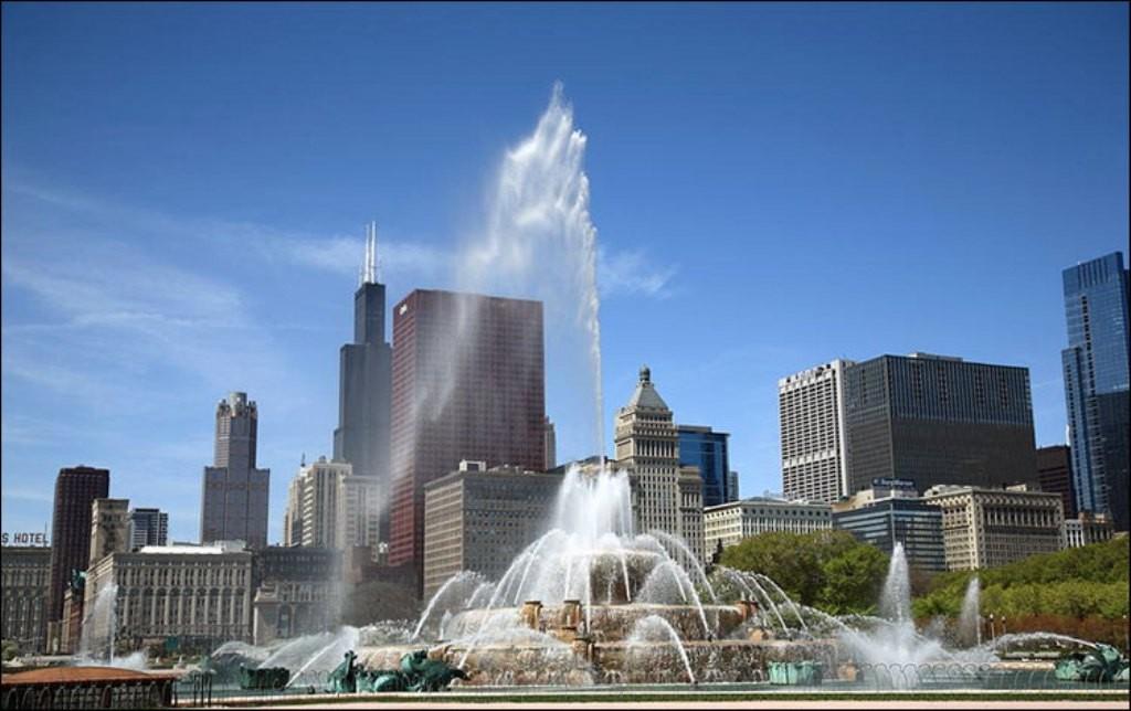Русские в Чикаго (Иллинойс, США)