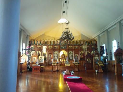 Петропавловский собор в Сиднее