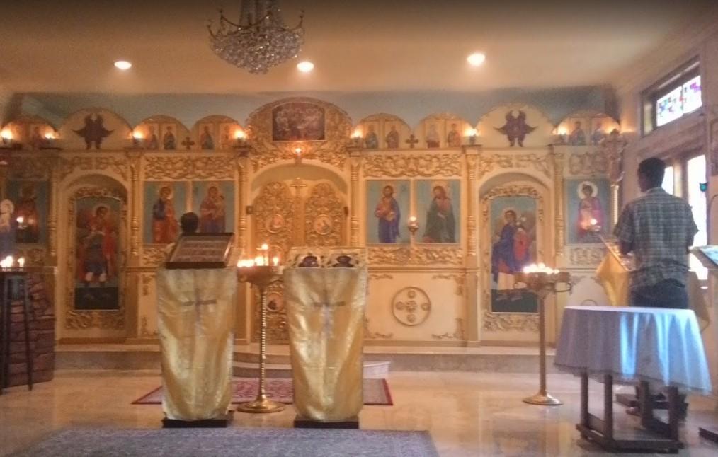 Собор Святого апостола Фомы в Джакарте