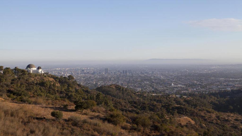 Дом Петра Дементьева в Альта-Лома (Лос-Анджелес, США)