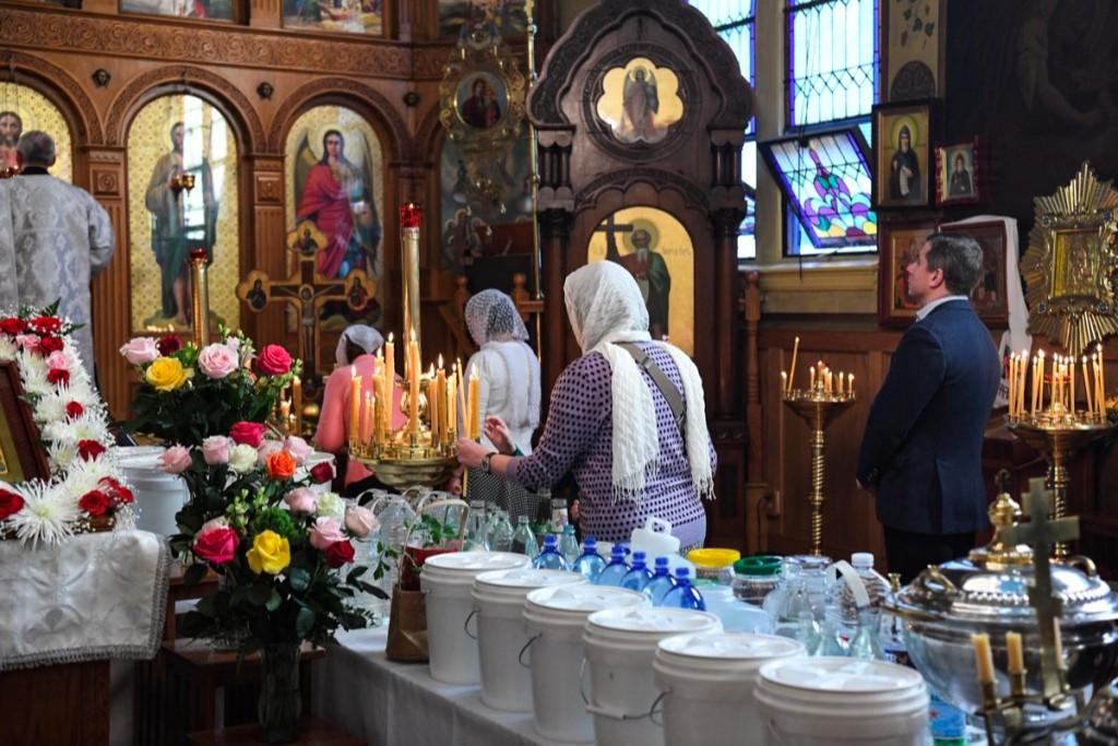 Собор Святого Андрея Первозванного (Филадельфия, Пенсильвания)