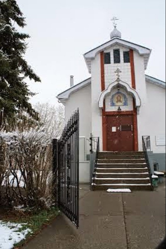 Храм Всех Святых (Калгари, Канада)
