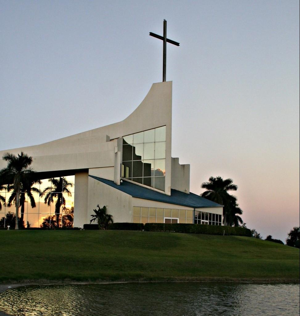Приход преподобного Серафима Саровского (Доминиканская республика)