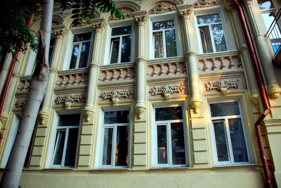 Доходный дом Степана Акимова