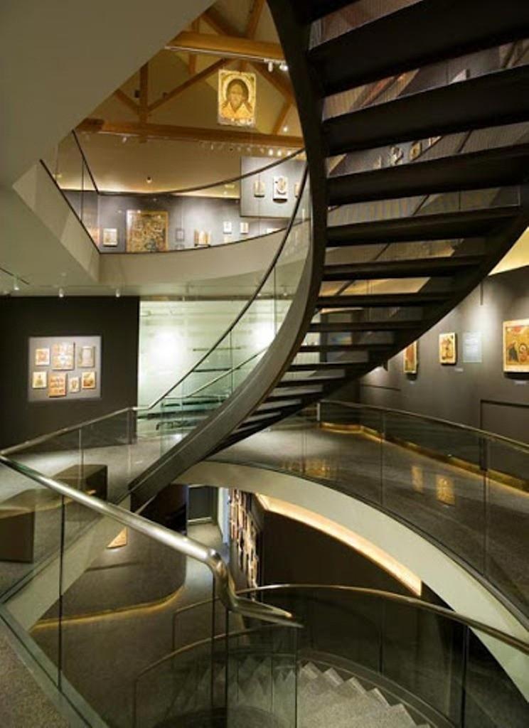 Музей русских икон (Клинтон, Массачусетс, США)