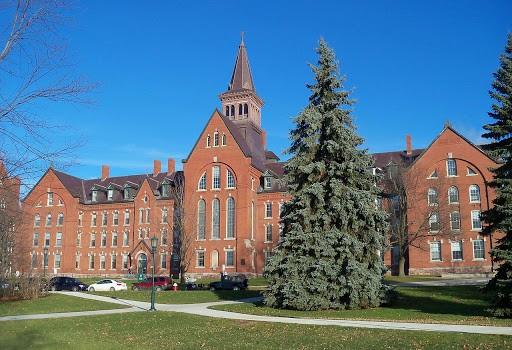 Школа русского языка (Вермонт, США)