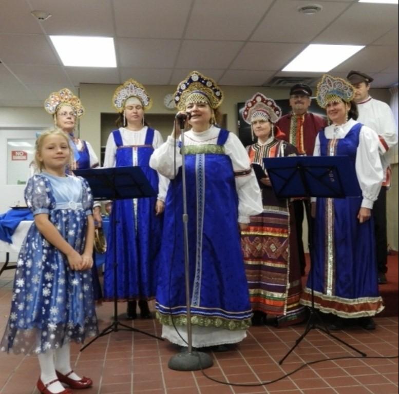 Покровско-Казанский Божией Матери приход (Оттава, Канада)
